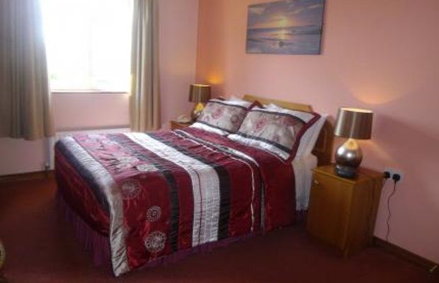 фото Quay West Guest House Ireland 144611059