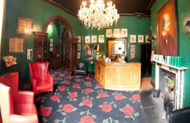 фото The Townhouse Dublin 144611290