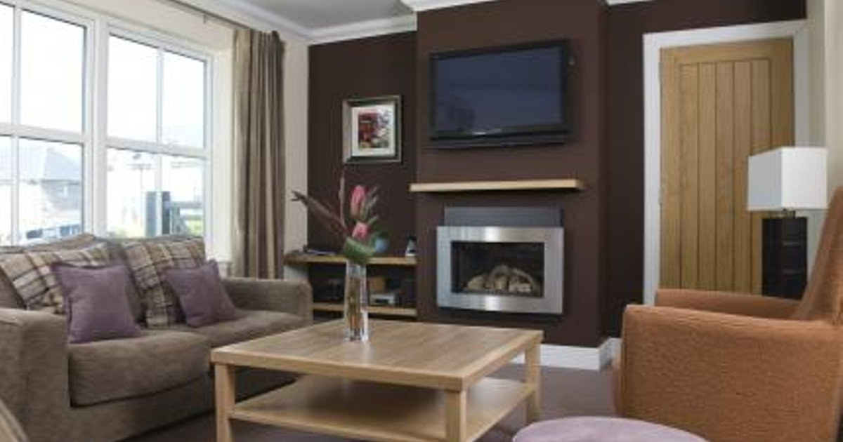 Crieff Hydro Self Catering