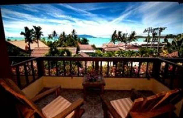 фото Beach House Samui Hotel 144941273