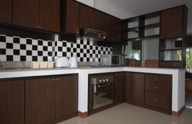 фото Orchid Kathu Heights Service Apartments 144942450