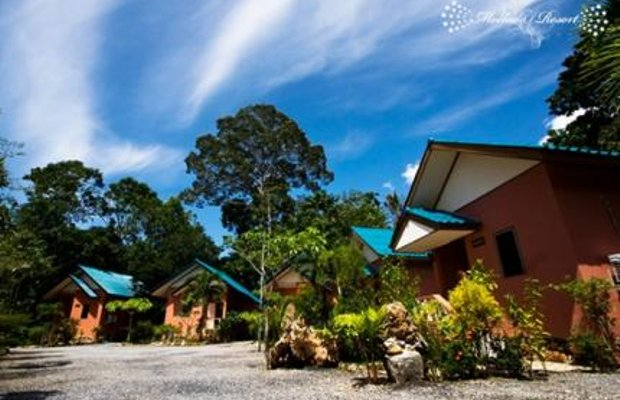фото Monlada Resort 144958717