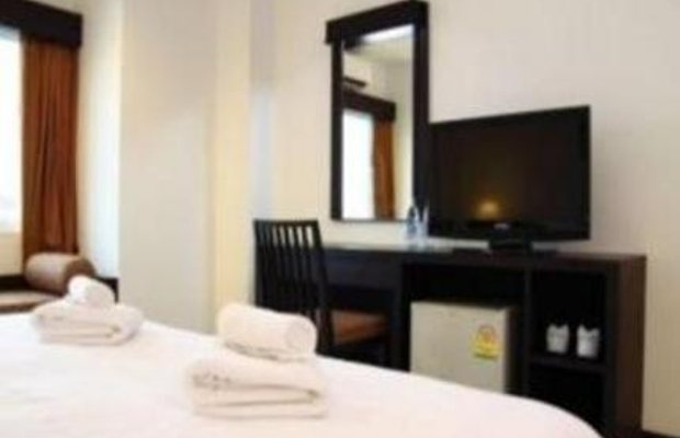 фото The White Pearl Hotel 144970379