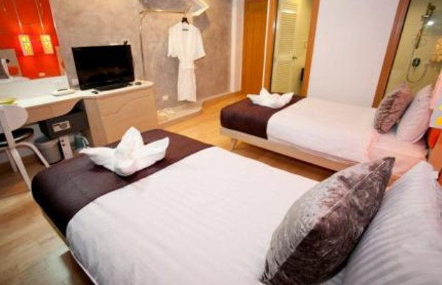 фото Sea Cono Hotel 144971398