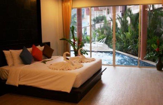 фото Aonang Regent Hotel 144981072
