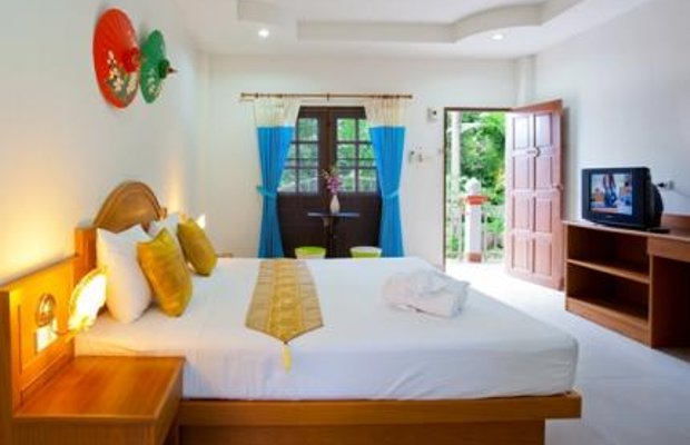 фото Patong Mountain Bed and Breakfast 144981554