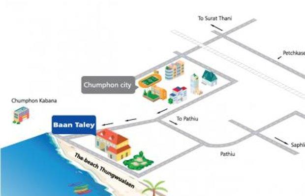 фото Baan Talay Thungwualaen 144981899