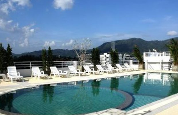 фото Arita Hotel Patong 144982243