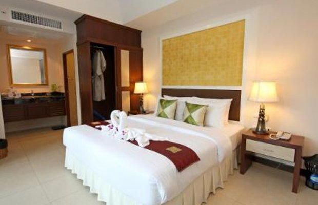 фото Thai Thani Pool Villa Resort 144982306