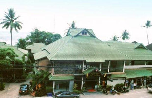 фото Koh Chang Lagoon Resort 144986804