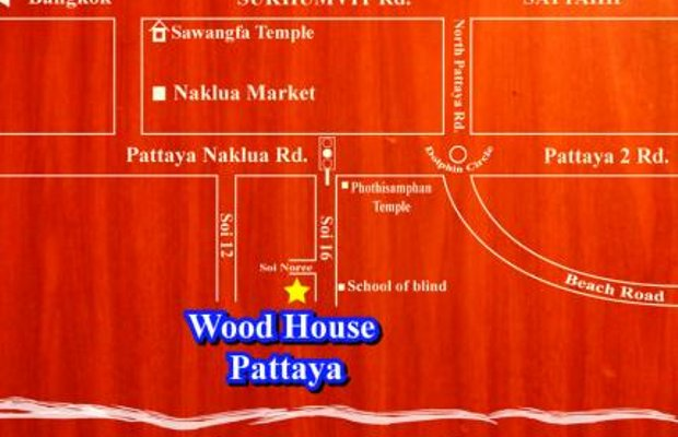 фото Wood House Pattaya 144987226