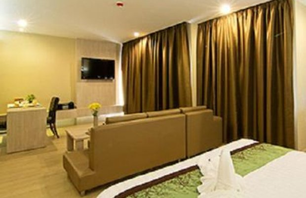 фото The Stay Hotel 144987373