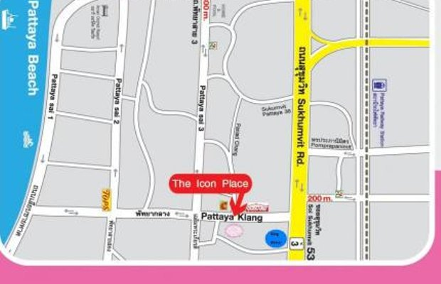 фото The Icon Place 1 @ Central Pattaya 144990654