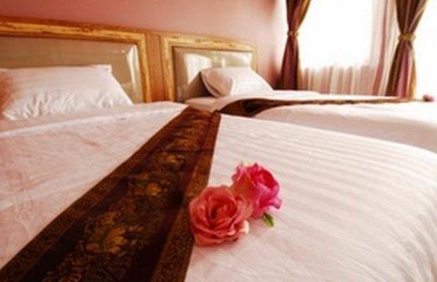 фото Coral Grand Place Bangkok 144991076