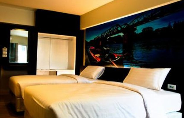 фото The Heritage Hotels Srinakarin 144991496