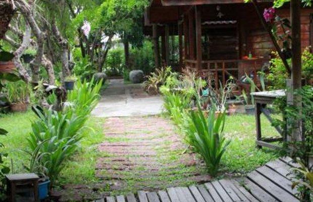 фото Khum Bang Kaew Resort 144991589