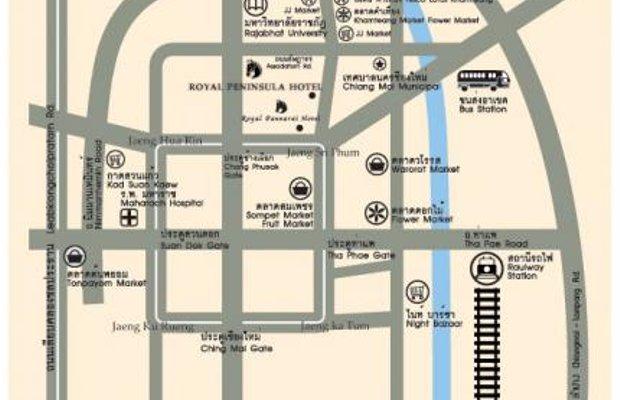 фото Royal Peninsula Hotel Chiangmai 144992685