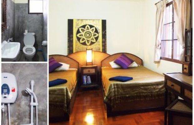 фото Chiang Mai House for Dreamer 144993048