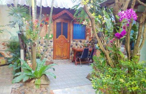 фото Ruen Rim Kwai Resort 144993261