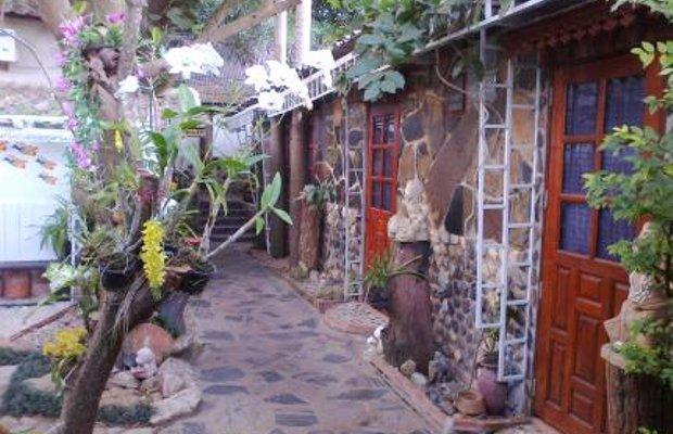 фото Ruen Rim Kwai Resort 144993276
