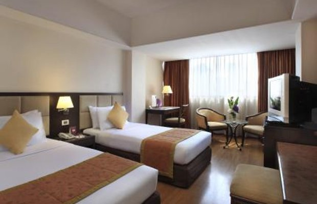 фото Marvel Hotel Bangkok 144993399