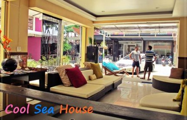 фото Cool Sea House 144993481