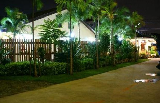 фото Thong Ta Resort And Spa (Suvarnabhumi Airport) 144994073