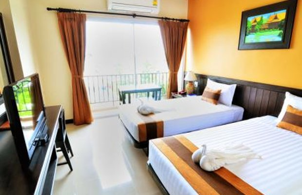 фото Thong Ta Resort And Spa (Suvarnabhumi Airport) 144994097