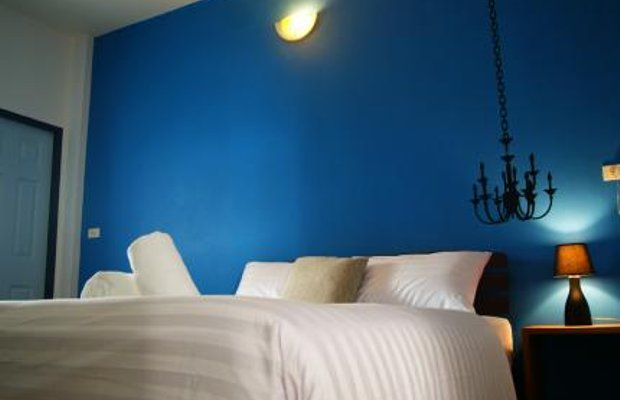 фото Mong Guesthouse Bed & Breakfast 144994582