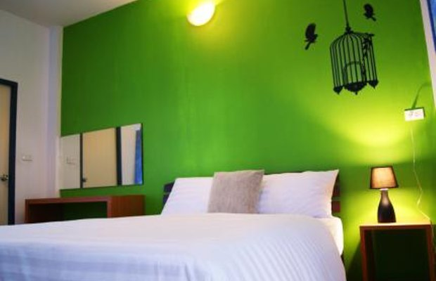 фото Mong Guesthouse Bed & Breakfast 144994588