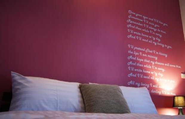 фото Mong Guesthouse Bed & Breakfast 144994600