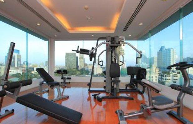 фото Montara Serviced Apartment (Thonglor 25) 144994693