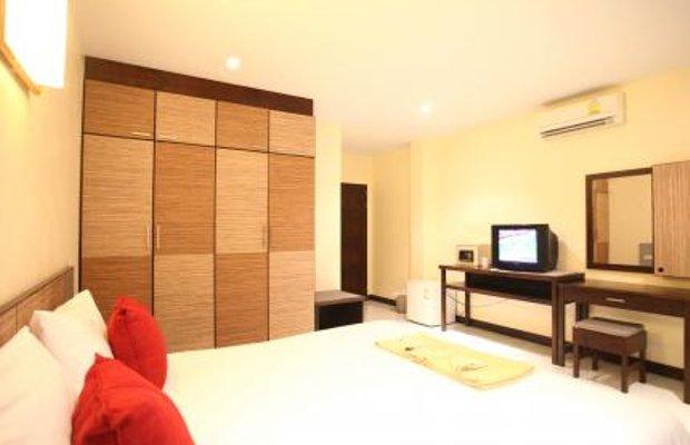 фото Baan Tawan Apartment 144995265