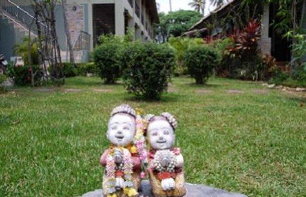 фото Buathong Place 144997278