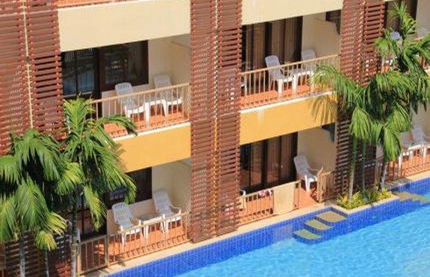 фото PGS Hotels Casa Del Sol 144998228