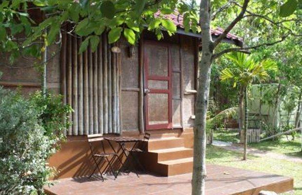 фото Tropical Garden Lounge 145000082