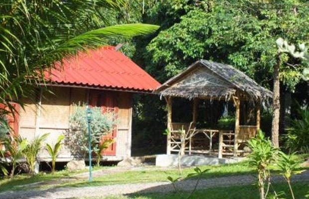 фото Tropical Garden Lounge 145000097