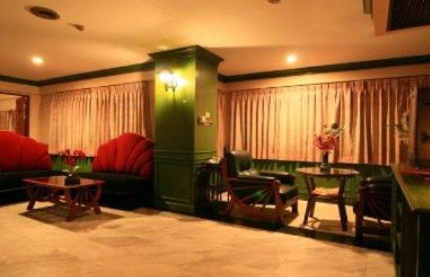 фото 13 Coins Tower Hotel Ratchada 145000819