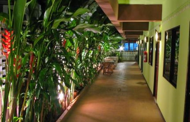 фото T-Room Guesthouse 145002392