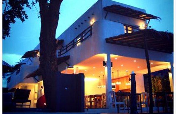 фото The Hammock Samui Beach Resort 145004965