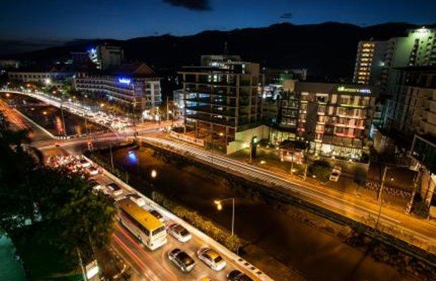 фото V Residence Hotel 145005073