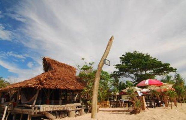 фото Lanta Nice Beach Resort 145005460