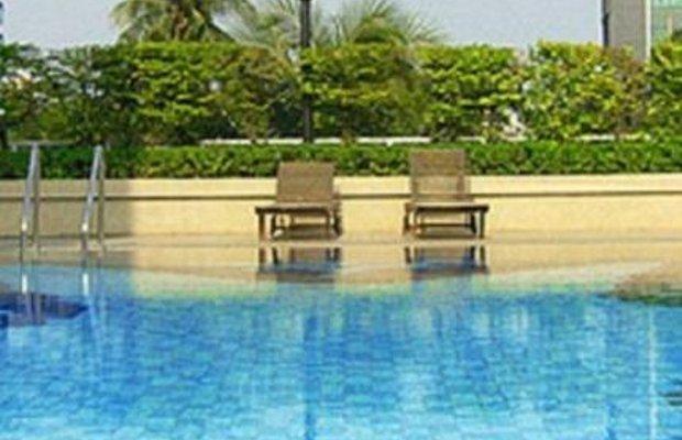 фото Area Residence Sathorn 145005604