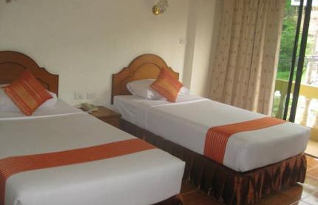 фото Kata Inn Guesthouse & Restaurant 145005733