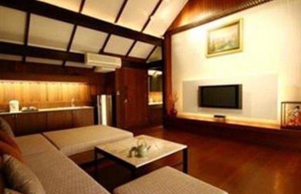 фото Hill Lodge 145006524