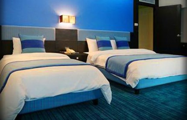 фото Karnmanee Palace Hotel 145006533