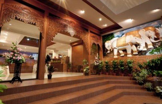 фото Bua Raya Hotel 145006602