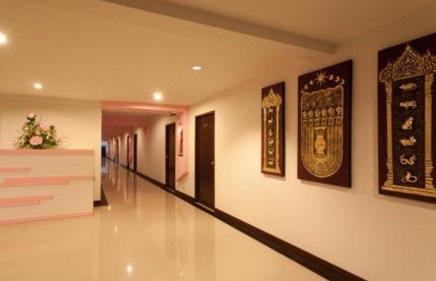 фото Bua Raya Hotel 145006614