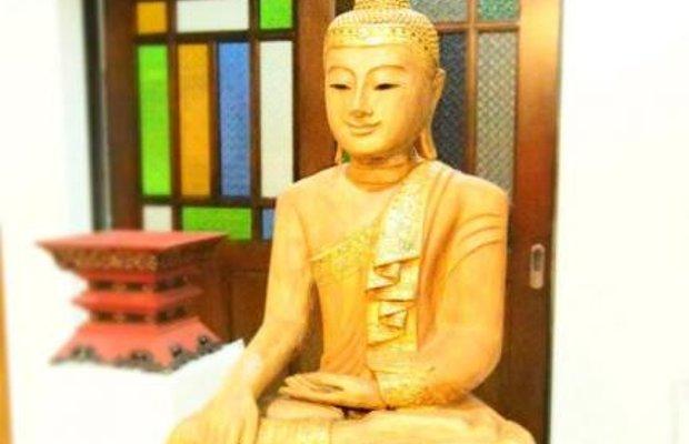 фото Nak Nakara Hotel 145008991