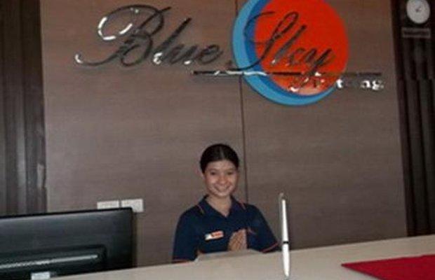 фото Blue Sky Patong 145009621